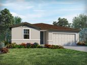 Spring Hill by Meritage Homes in Tampa-St. Petersburg Florida