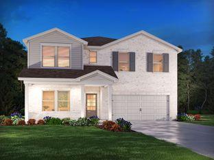 Taylorsville - Parkview East: Lilburn, Georgia - Meritage Homes