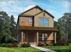 Tanner II - Preston Park: Pineville, North Carolina - Meritage Homes
