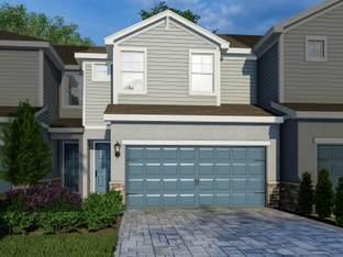 Anaheim - Woodleaf Hammock at Lakewood Ranch: Bradenton, Florida - Meritage Homes