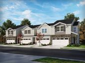 Enclave at City Park - The Summit Series by Meritage Homes in Charlotte North Carolina