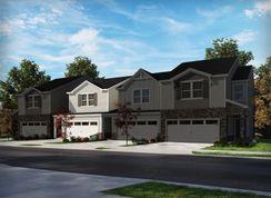 Pearl - Enclave at City Park - The Summit Series: Charlotte, North Carolina - Meritage Homes