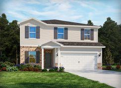 Rockwell - Bowman Village: Mebane, North Carolina - Meritage Homes