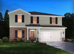 Chatham - Bowman Village: Mebane, North Carolina - Meritage Homes