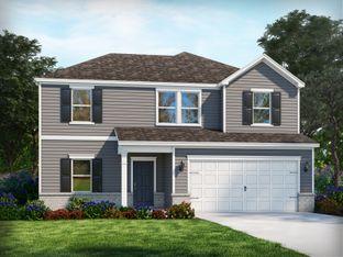 Salem - Bowman Village: Mebane, North Carolina - Meritage Homes