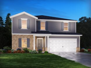Chatham - Shopton Point: Charlotte, North Carolina - Meritage Homes