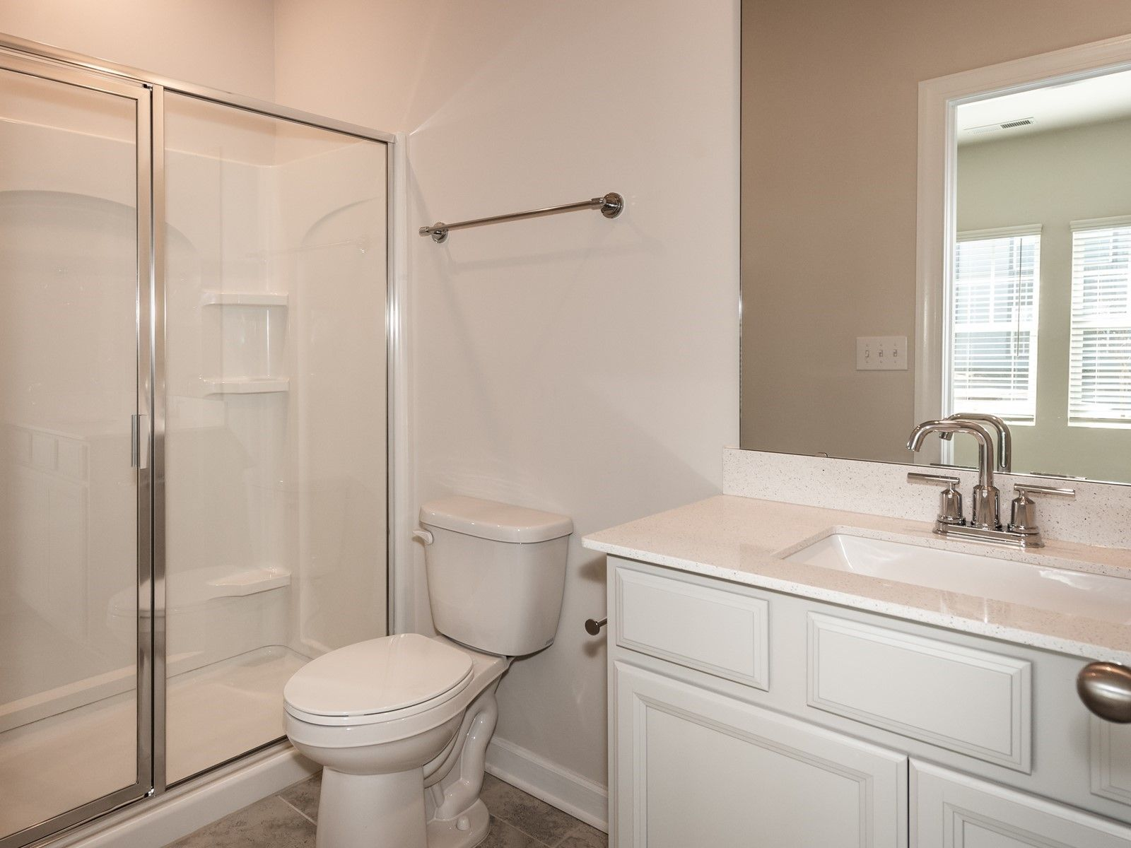 Bathroom featured in the Farmington By Meritage Homes in Charlotte, NC