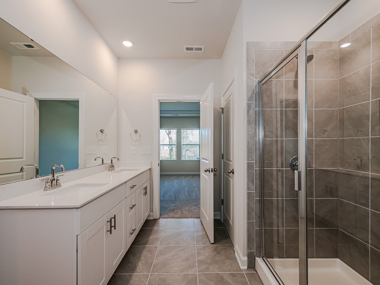 Bathroom featured in the Sherwood By Meritage Homes in Charlotte, NC