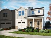 The Village at Chapel Green by Meritage Homes in Greenville-Spartanburg South Carolina