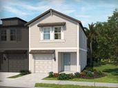 Preston Oaks by Meritage Homes in Tampa-St. Petersburg Florida