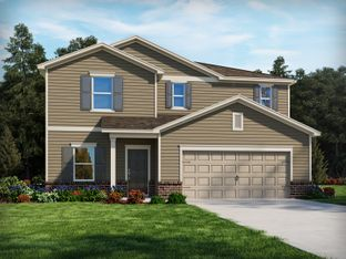 Dakota - Shopton Point: Charlotte, North Carolina - Meritage Homes