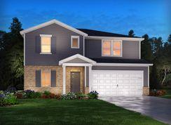 Sherwood - Shopton Point: Charlotte, North Carolina - Meritage Homes
