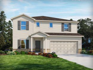Johnson - Shopton Point: Charlotte, North Carolina - Meritage Homes