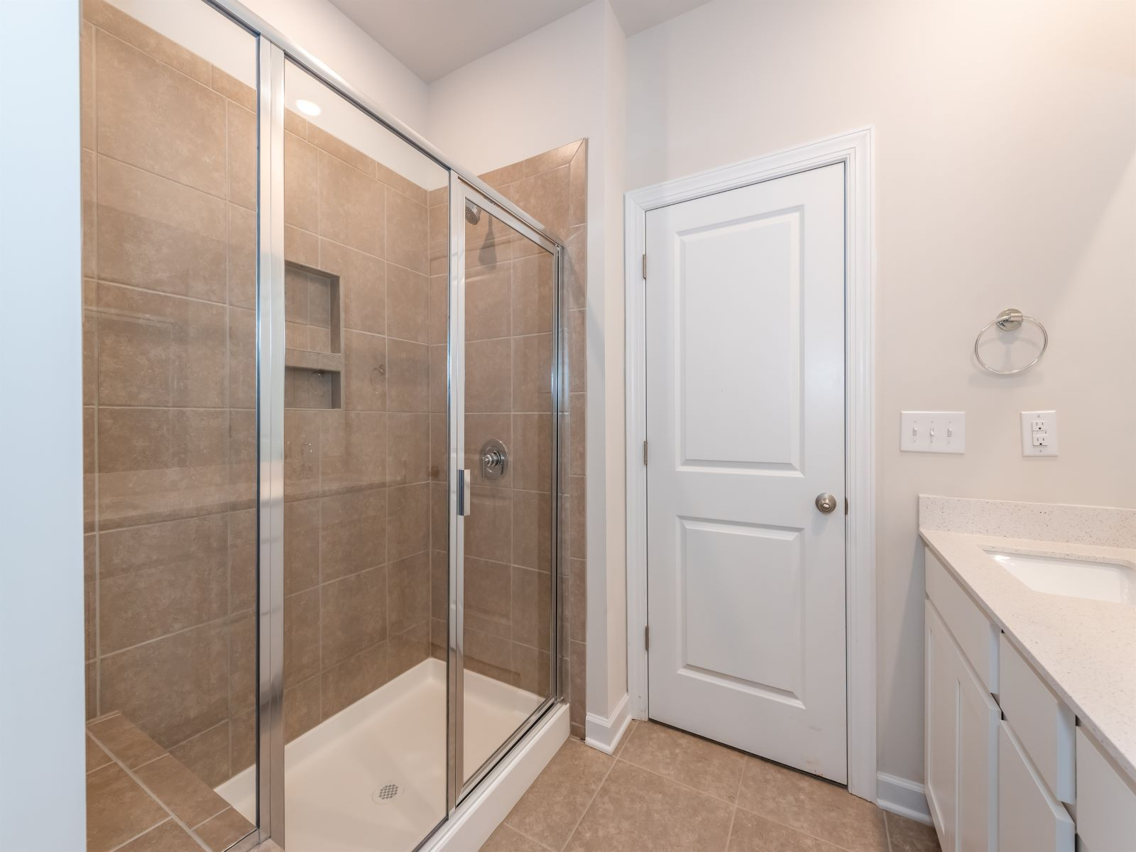 Bathroom featured in the Rutledge II By Meritage Homes in Charlotte, NC