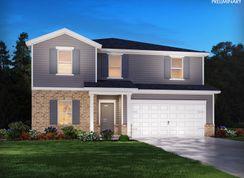 Chatham - Simpson Farm: Monroe, North Carolina - Meritage Homes