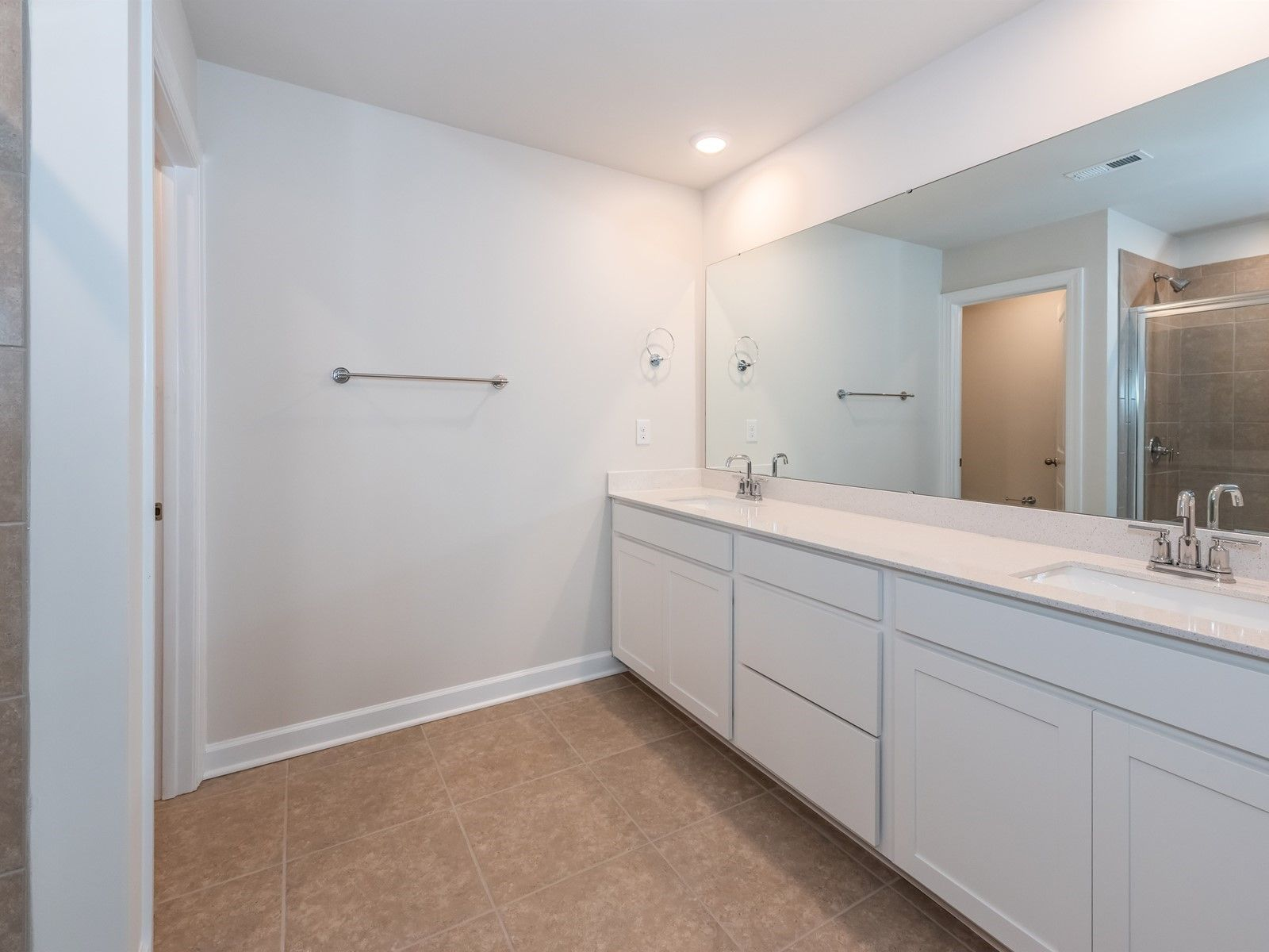 Bathroom featured in the Calhoun II By Meritage Homes in Charlotte, NC