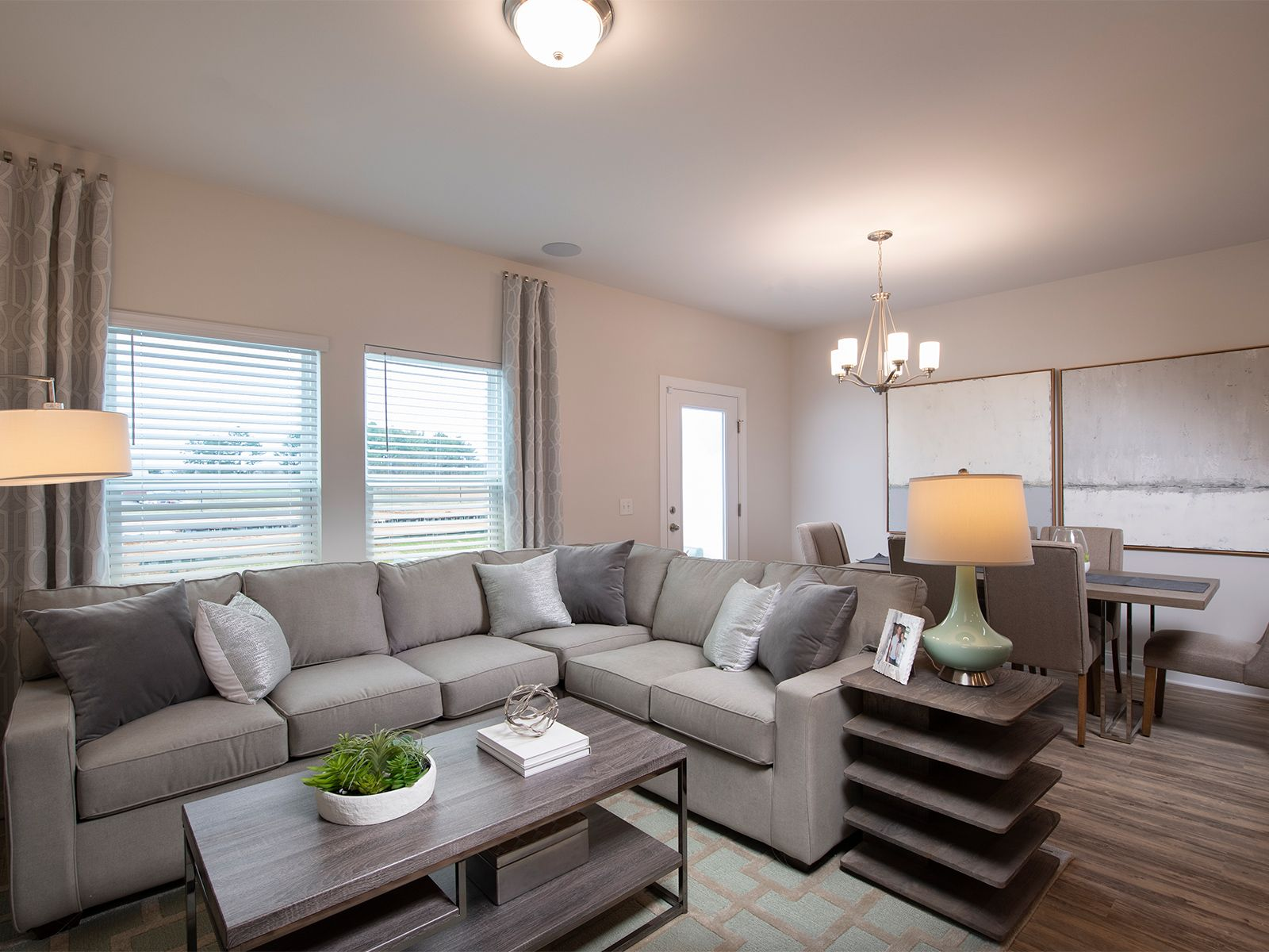 'The Townes at Garrison Grove' by Meritage Homes: Greenville, SC in Greenville-Spartanburg