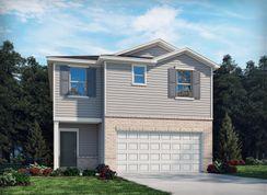 Dallas - Shepherds Landing: Mooresville, North Carolina - Meritage Homes