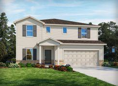 Johnson - Shepherds Landing: Mooresville, North Carolina - Meritage Homes