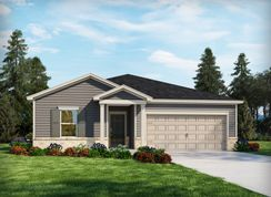 Gibson Basement - Shepherds Landing: Mooresville, North Carolina - Meritage Homes