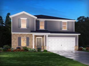 Chatham - Shepherds Landing: Mooresville, North Carolina - Meritage Homes