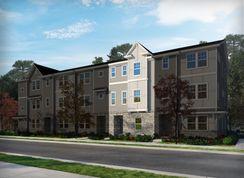 Farmington - City Park - The Heights Series: Charlotte, North Carolina - Meritage Homes