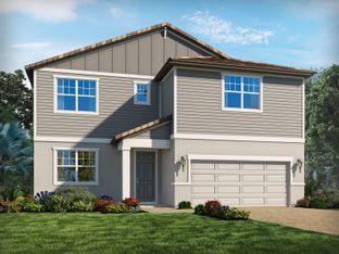 Valentia - Savanna at Lakewood Ranch - Classic Series: Bradenton, Florida - Meritage Homes