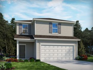 Finley - Shepherds Landing: Mooresville, North Carolina - Meritage Homes