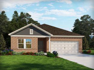 Chandler - Simpson Farms: Monroe, North Carolina - Meritage Homes