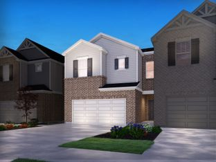 Bakersfield - Morningside Village: Lawrenceville, Georgia - Meritage Homes