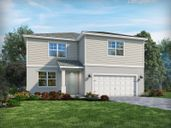 Crescent Grove at Babacock Ranch - Classic Series by Meritage Homes in Punta Gorda Florida