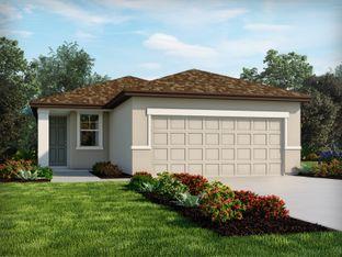 Olympic - Monroe Meadows: Zephyrhills, Florida - Meritage Homes