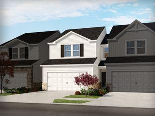 Pearl - Douglas Townes: Mauldin, South Carolina - Meritage Homes