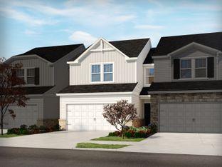 Carmine - Douglas Townes: Mauldin, South Carolina - Meritage Homes
