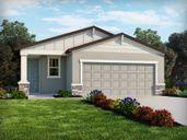 Monroe Meadows by Meritage Homes in Tampa-St. Petersburg Florida