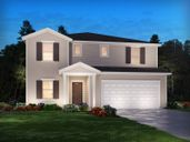 Garrison Grove by Meritage Homes in Greenville-Spartanburg South Carolina