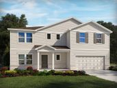 Chestnut Grove by Meritage Homes in Greenville-Spartanburg South Carolina