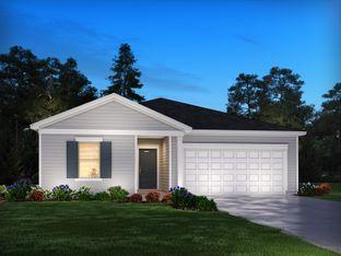 Chandler - Garrison Grove: Simpsonville, South Carolina - Meritage Homes