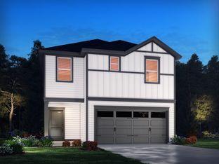 Dallas - The Montage: Raleigh, North Carolina - Meritage Homes
