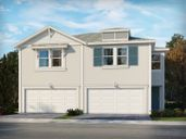 Osprey Preserve by Meritage Homes in Martin-St. Lucie-Okeechobee Counties Florida