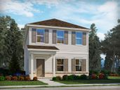 Riverbrook by Meritage Homes in Nashville Tennessee