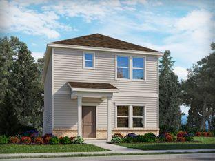 Oleander - Riverbrook: Hermitage, Tennessee - Meritage Homes
