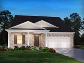 The Woods at Clover Glen by Meritage Homes in Nashville Tennessee