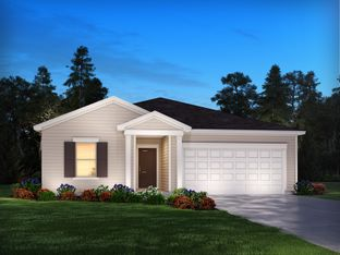 Gibson - Arden Woods: Greenville, South Carolina - Meritage Homes