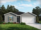 Wexford Park by Meritage Homes in Greenville-Spartanburg South Carolina