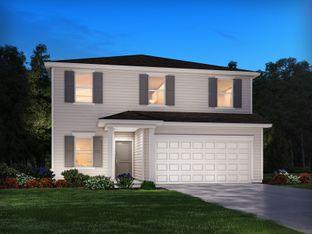 Rockwell - Garrison Grove: Simpsonville, South Carolina - Meritage Homes