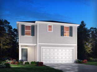 Dallas - Alston Chase: Simpsonville, South Carolina - Meritage Homes