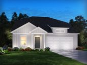 Carlton Landing by Meritage Homes in Nashville Tennessee
