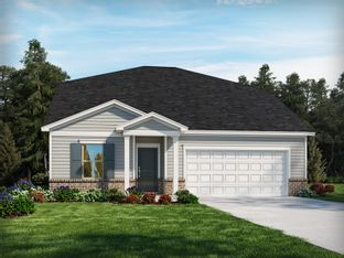 Manchester - Waltons Grove: Mount Juliet, Tennessee - Meritage Homes