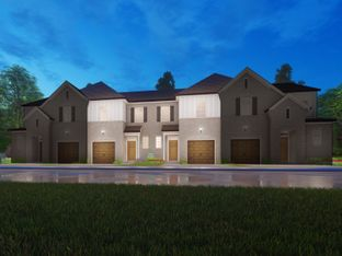 Beckett - Holland Ridge: Lebanon, Tennessee - Meritage Homes